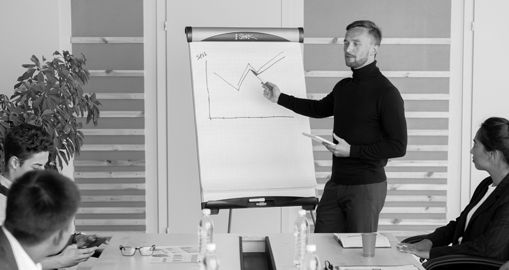 Training Your Staff to Properly Handle Your Enterprise Data